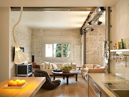 סאבלטים 10, דירה בבניין לשימור משנות ה-30
