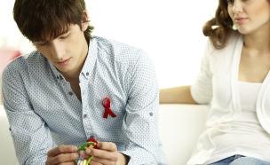 איידס HIV (צילום: Dmitriy Shironosov, Thinkstock)