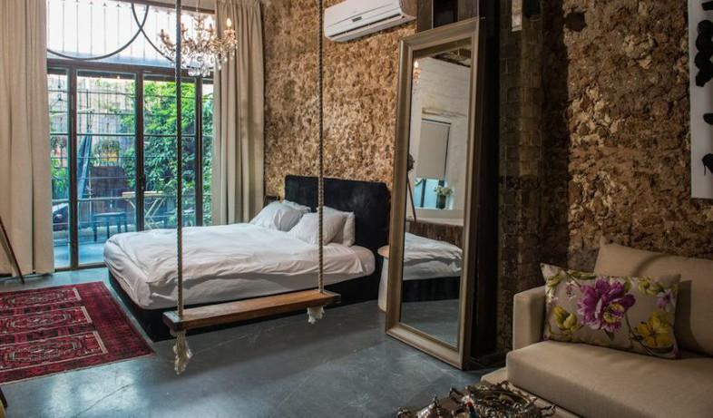 מדהים Airbnb: השכרת דירות לטווח קצר בישראל EK-31