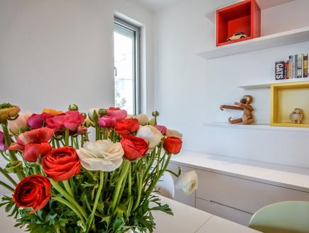 אסנת ברוקמן, פרחים