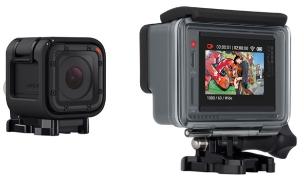 מצלמות גו-פרו חדשות