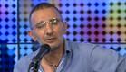 שמעון בוסקילה באולפן הבילויים (צילום: מתוך הבילויים, ערוץ 24)