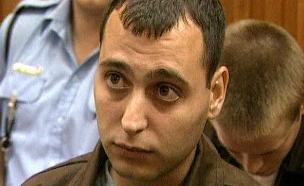 הרוצח השני, משה בן איבגי (צילום: חדשות 2)