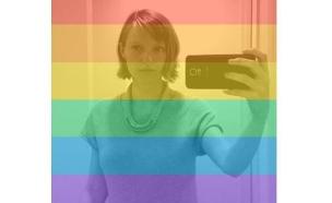 """קמפיין """"חוגגים גאווה"""" בפייסבוק (צילום: ויטה קיירס, NEXTER)"""