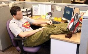 מילואמיניק סופרמן (צילום: עודד קרני)