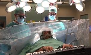 """צפו: """"גולדן בוי"""" בחדר הניתוח"""