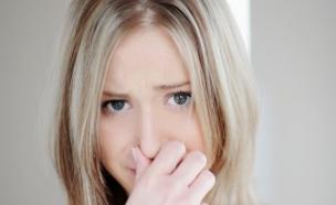מסריח (צילום: אימג'בנק / Thinkstock)