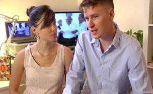 הרבנים שעורכים חתונות כשרות - אך לא חוקיות (צילום: חדשות 2)