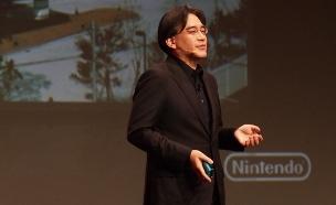 """סאטורו איוואטה, נשיא ומנכ""""ל נינטנדו המנוח (צילום: Official GDC, Flickr)"""