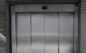 מעלית (צילום: חדשות 2)