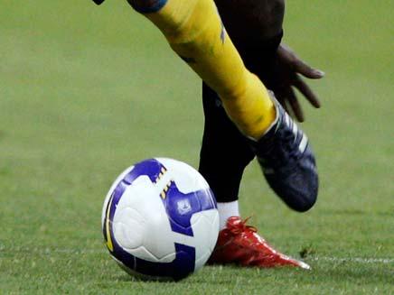 כדורגלן עבר נחקר (אילוסטרציה) (צילום: רויטרס)
