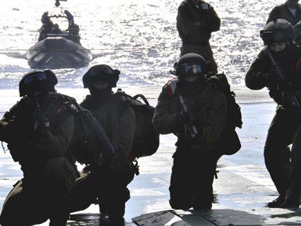 מסמכים מסווגים חשפו מעורבות ישראלית. ארכיון
