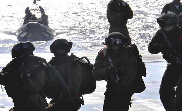 מסמכים מסווגים חשפו מעורבות ישראלית. ארכיון (צילום: דו
