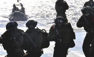 """מסמכים מסווגים חשפו מעורבות ישראלית. ארכיון (צילום: דו""""צ)"""