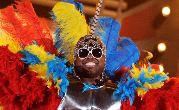 סי-לו גרין (צילום: Kevin Winter, GettyImages IL)