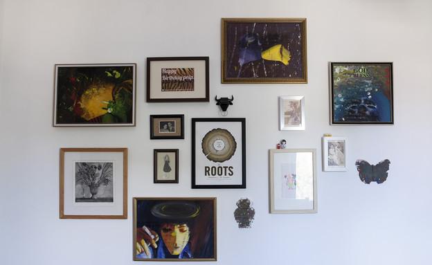 הביתה של גילת, תמונות  (צילום: הגר דופלט)