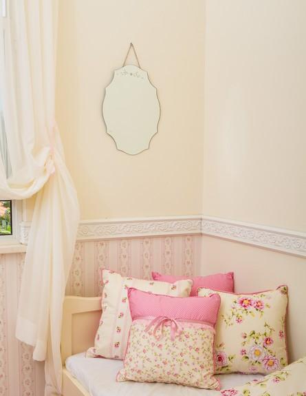 עידית זכריה, ג, החדר של אלה ומאי  (צילום: אודי גורן)