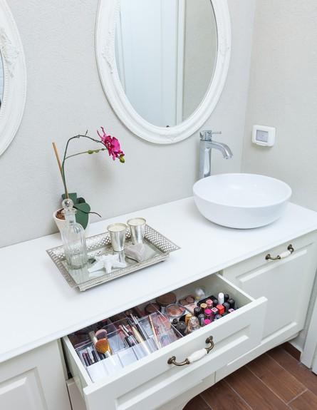 עידית זכריה, ג, מקלחת הורים (צילום: אודי גורן)