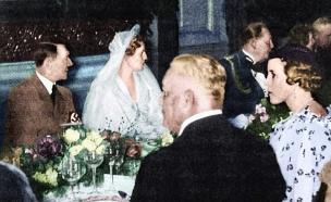 משפחת המלוכה הבריטית הקשר הנאצי
