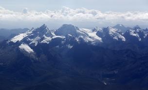 הרי האנדים, פרו (צילום: רויטרס)