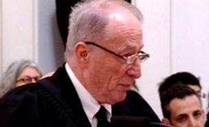 """מינוי למנכ""""ל בית הדין הרבני יבוטל, וינשטיין (צילום: חדשות 2)"""