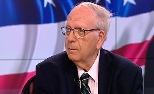 צפו בריאיון עם ראש המוסד לשעבר (צילום: חדשות 2)