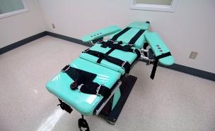 """האם ארה""""ב תנטוש את עונש המוות? (צילום: רויטרס)"""