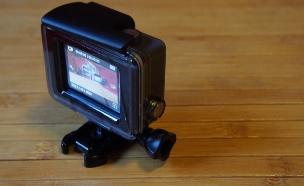 Hero Plus LCD (צילום: ניב ליליאן)