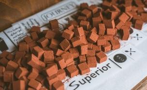 שרונה מרקט איקה שוקולד (צילום: אייל יסקי וייס,  יחסי ציבור )