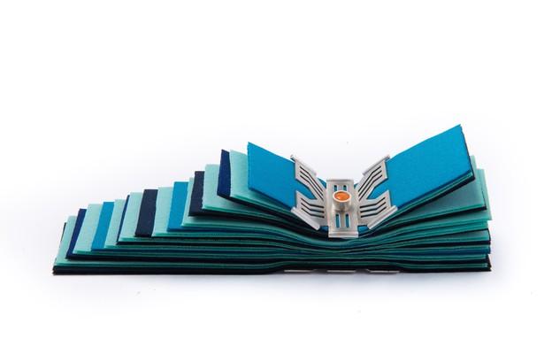 שנקר, עיצוב תכשיטים, לובנובה טטיאנה (1)