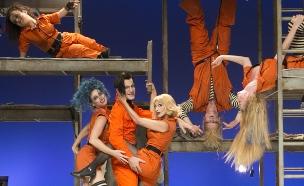 אופרה בגרוש (צילום: דניאל קמינסקי,  יחסי ציבור )