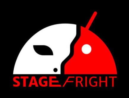 לוגו StageFright שעוצב על ידי Zimperium (צילום: Zimperium)