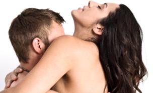 סקס - אורגזמה (צילום: istockphoto)