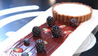 עוגת גבינה (צילום: דניאל בראון, מאסטר שף)