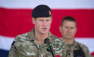 צבא בריטניה (צילום: Matt Cardy, GettyImages IL)
