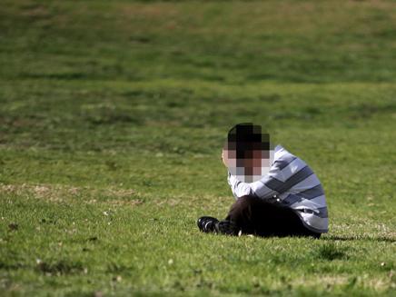 חשד להתעללות בפעוט (אילוסטרציה) (צילום: Kobi Gideon / Flash 90)