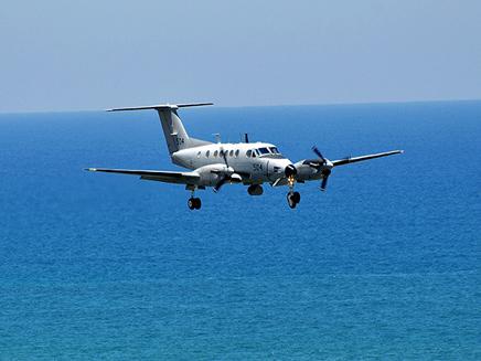 מטוס סיור