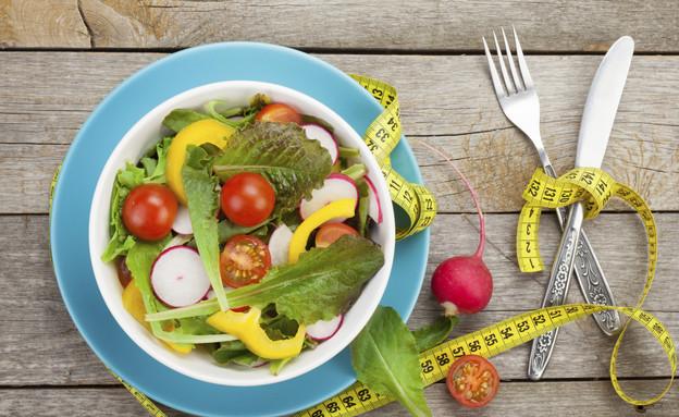 דיאטה (צילום: אימג'בנק / Thinkstock)