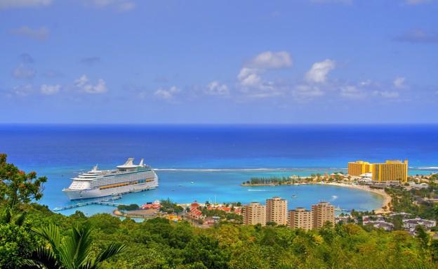 ג'מייקה (צילום: יחסי ציבור)