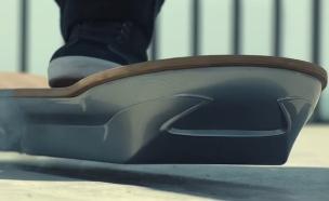ההאברבורד של לקסוס (צילום: Lexus)