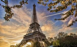 מגדל אייפל (צילום: Thinkstock)