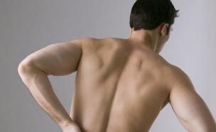 כאב גב (צילום: אימג'בנק / Thinkstock)