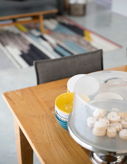 אושרי כהן נדר, ג, שולחן סלון (39) (צילום: שירן כרמל)
