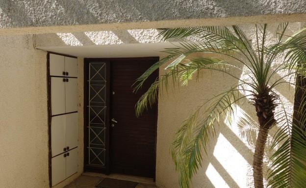 אושרי כהן נדר, הבית לפני (1) (צילום: צילום ביתי )