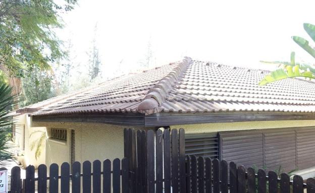 אושרי כהן נדר, הבית לפני, (2) (צילום: צילום ביתי )