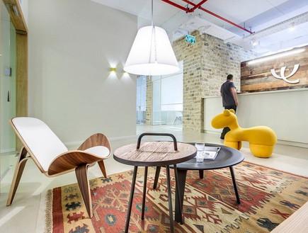 משרדים מעוצבים, עץ השקד נתניה (1) (צילום: ניצן הפנר)