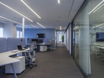 cornerstone, משרדים מעוצבים (6) (צילום: יואב גורין )