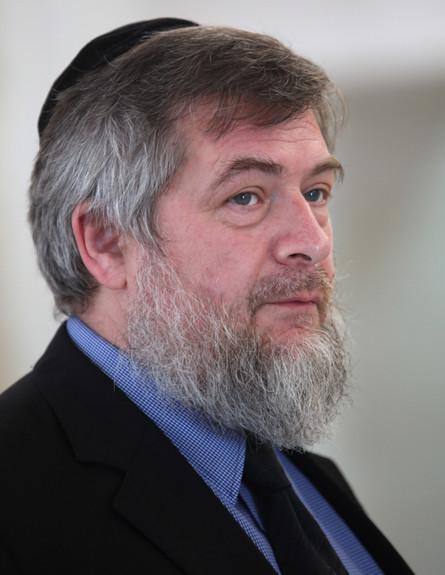 אביגדור אסקין,15.11.2010  (צילום: קובי גדעון לפלאש 90)