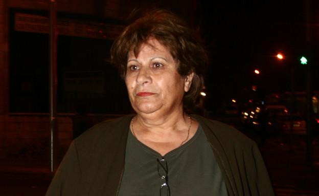 גאולה עמיר 2007 (צילום: אוראל כהן לפלאש 90)