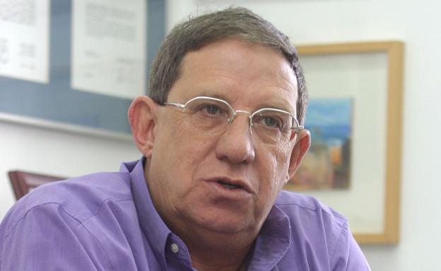 כרמי גילון 2007 (צילום: אוראל כהן, פלאש 90)